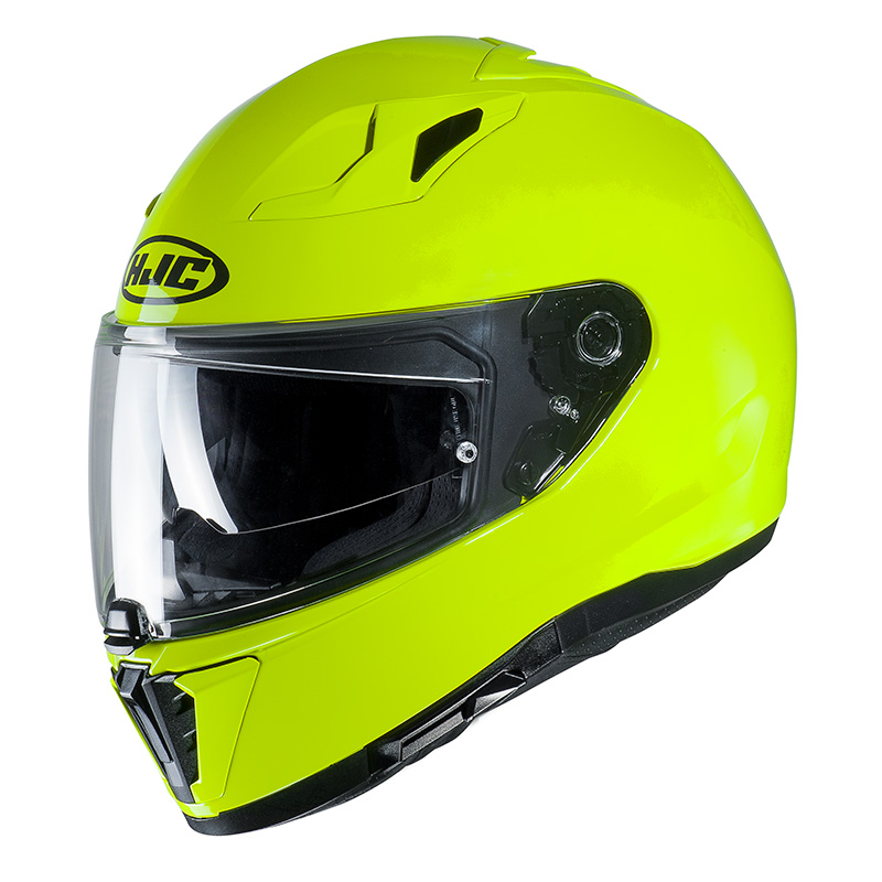 i70 Fluo Green XL
