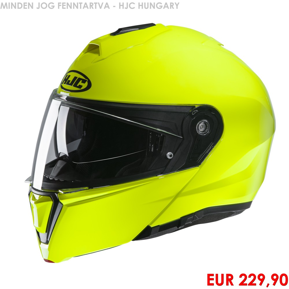 i90 Fluo Green XL